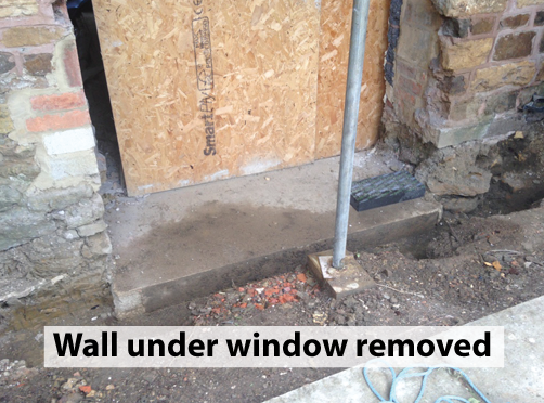 Wall-removed-under-window-sitting-room