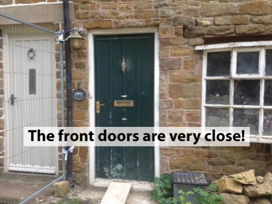 Close-Front-doors