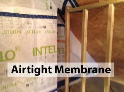 airtight-membrane